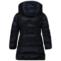 Picture of Mayoral 4441 kids jacket navy