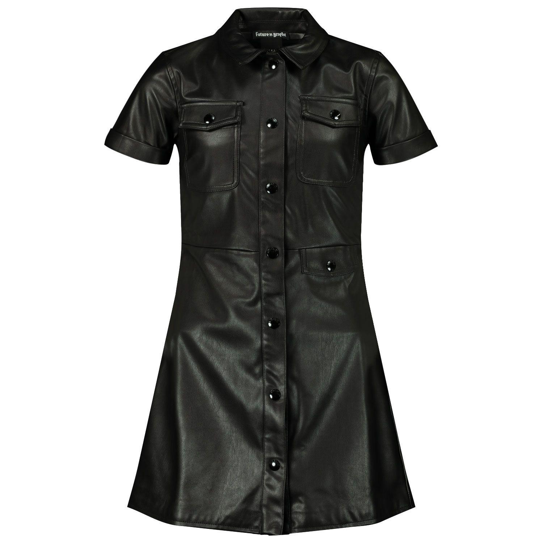 Picture of NIK&NIK G5504 kids dress black