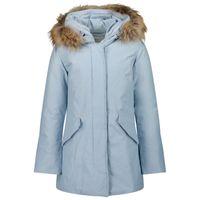 Picture of Woolrich WKOU0221 kids jacket light blue