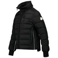 Picture of Moncler 1A54220 kids jacket black