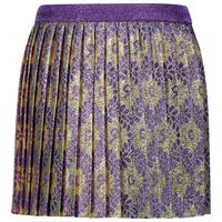 Picture of Gucci 590600 kids skirt gold