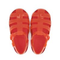 Picture of Igor S10280 kids sandals red