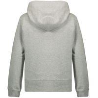 Picture of Calvin Klein IG0IG00579 kids sweater light gray