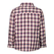 Afbeelding van Mayoral 2145 baby blouse rood