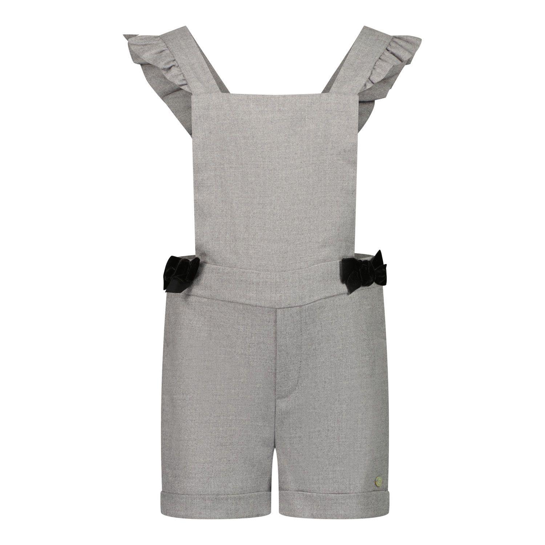 Picture of Tartine et Chocolat TT20001 baby shorts grey