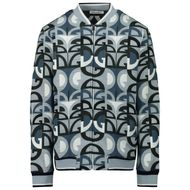 Afbeelding van Dolce & Gabbana L4JW8M HS7CI kindervest blauw