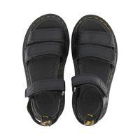 Picture of Dr. Martens 26675 kids sandals black