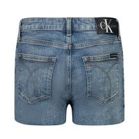Picture of Calvin Klein IG0IG00973 kids shorts jeans