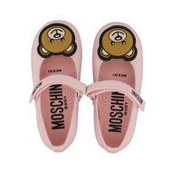 Afbeelding van Moschino 67367 kindersandalen licht roze