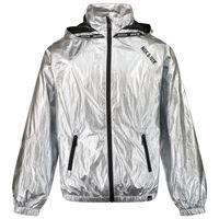 Picture of NIK&NIK G4464 kids jacket silver