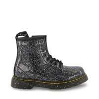 Picture of Dr. Martens 27051001 kids boots black
