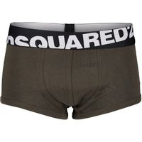Picture of Dsquared2 DQ035V kids underwear army