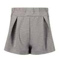 Picture of Mayoral 2904 baby shorts silver