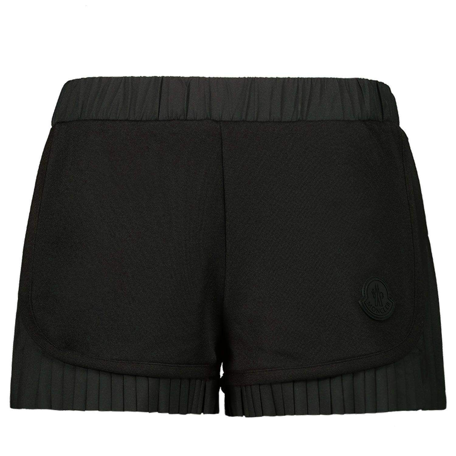 Picture of Moncler 8H73610 kids shorts black