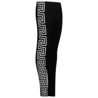 Picture of Versace 1000042 1A01409 kids tights black