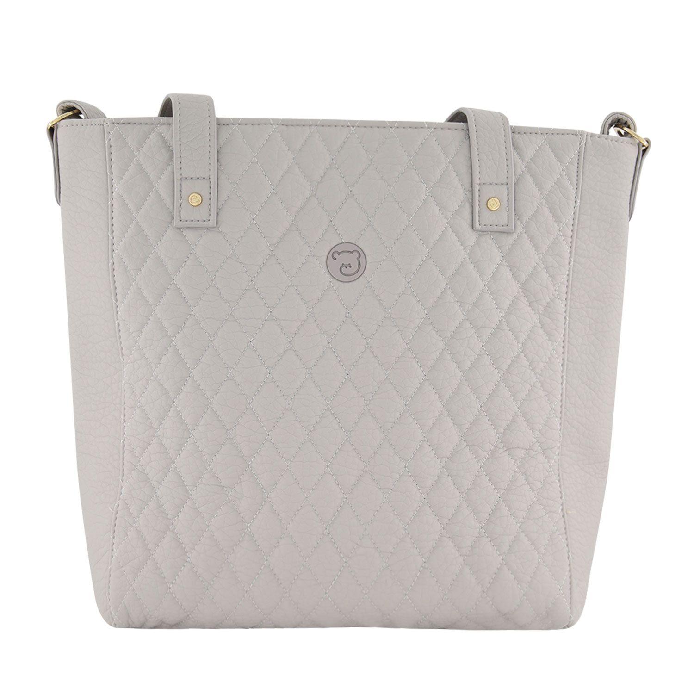 Picture of Pasito a Pasito 74848 diaper bags light gray
