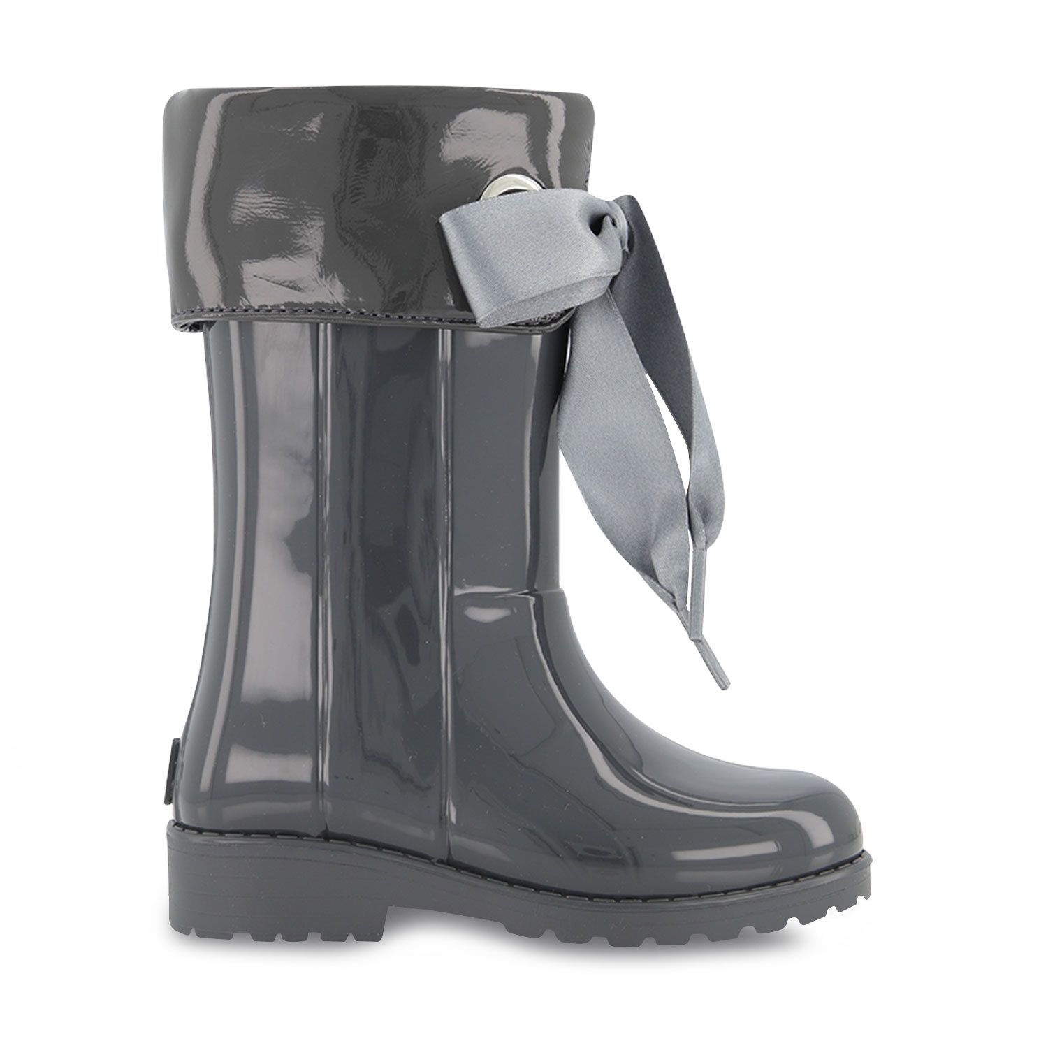 Picture of Igor W10114 kids boots grey