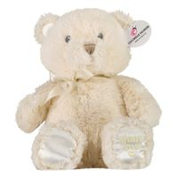Picture of Coccinelle knuffel 35 cm baby accessory beige