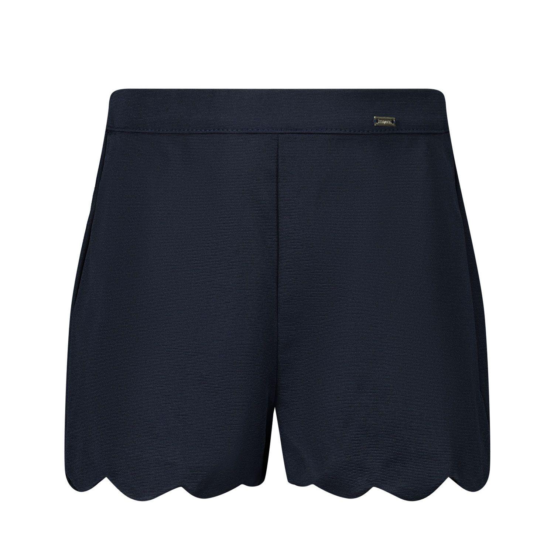 Afbeelding van Mayoral 1223 baby shorts navy