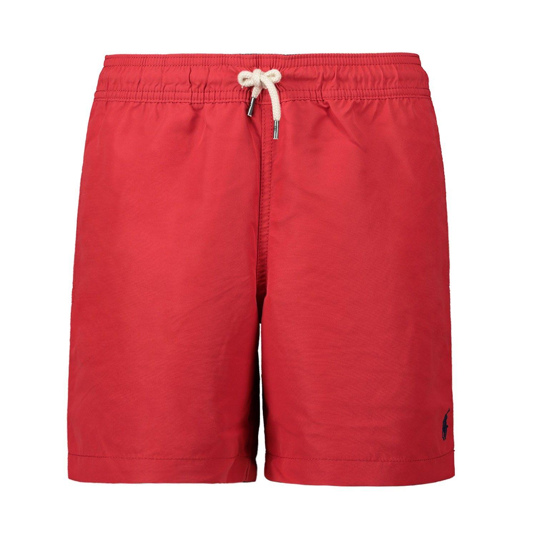 Afbeelding van Ralph Lauren 760269 kinder zwemkleding rood