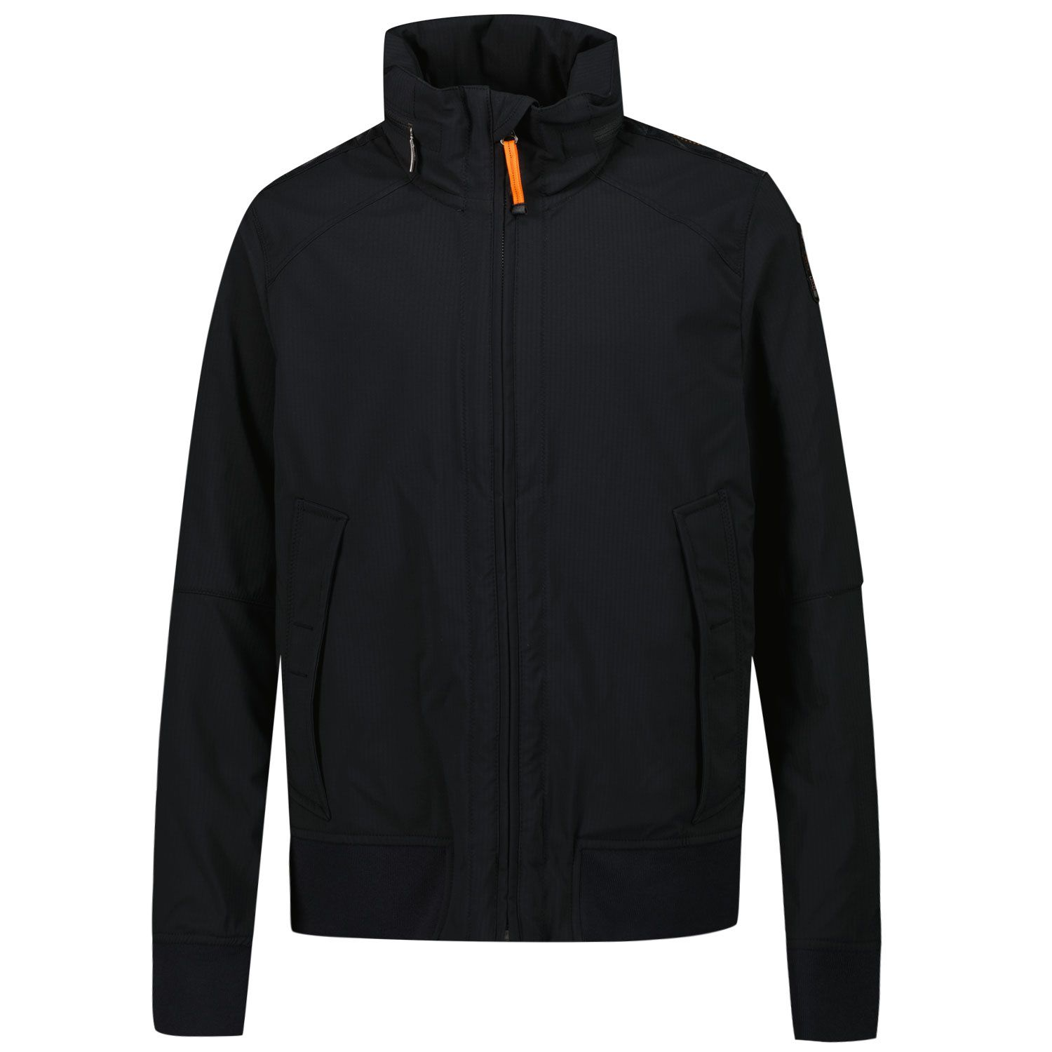 Picture of Parajumpers ST61 kids jacket black