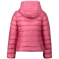 Picture of Moncler 1A10910 kids jacket pink