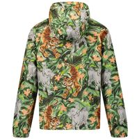 Picture of Kenzo K26012 kids jacket army