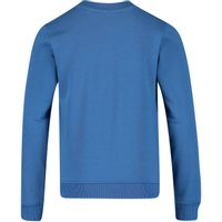 Picture of Givenchy H25110 kids sweater blue