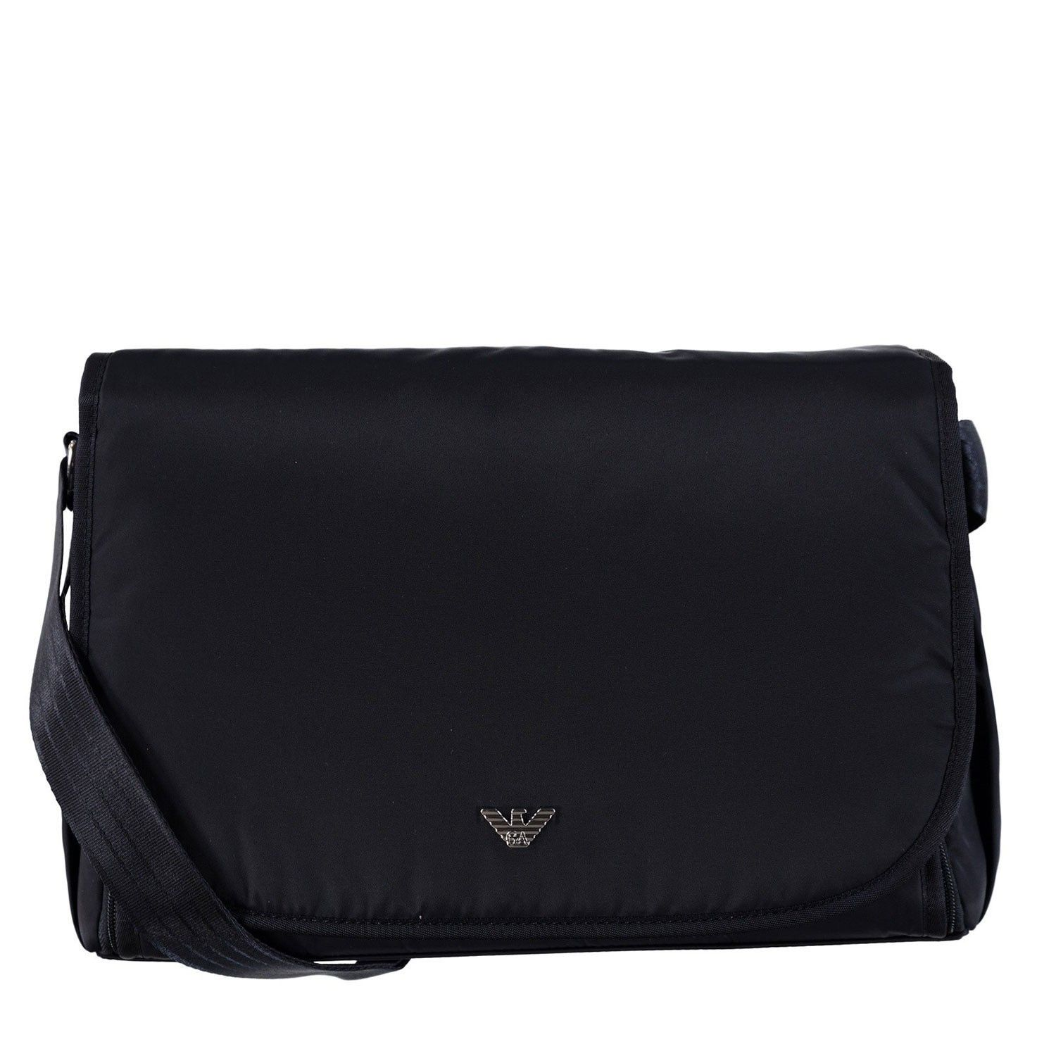 Picture of Armani 402145 diaper bags navy