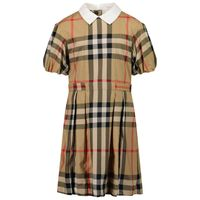 Picture of Burberry 8040965 kids dress beige