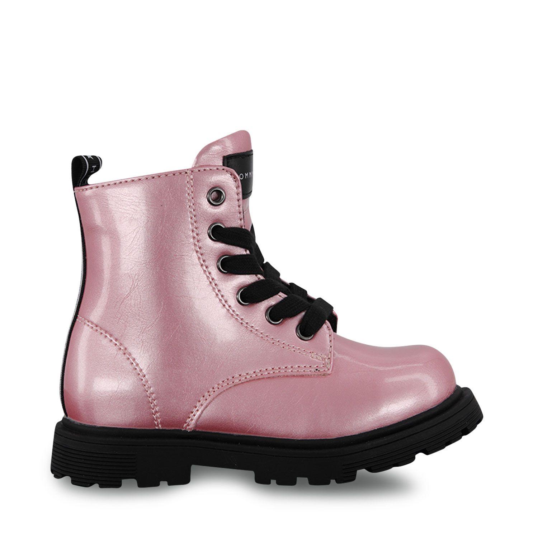 Tommy Hilfiger 30828 Girls Light Pink