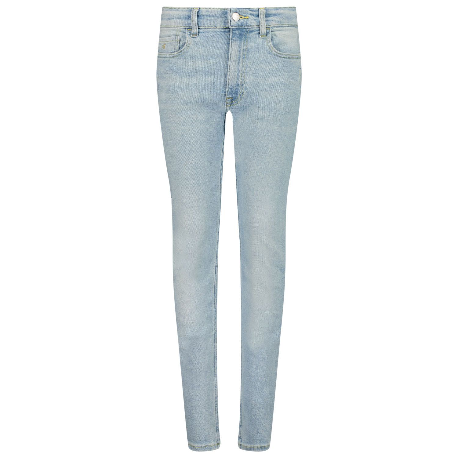 Picture of Calvin Klein IB0IB00414 kids jeans jeans