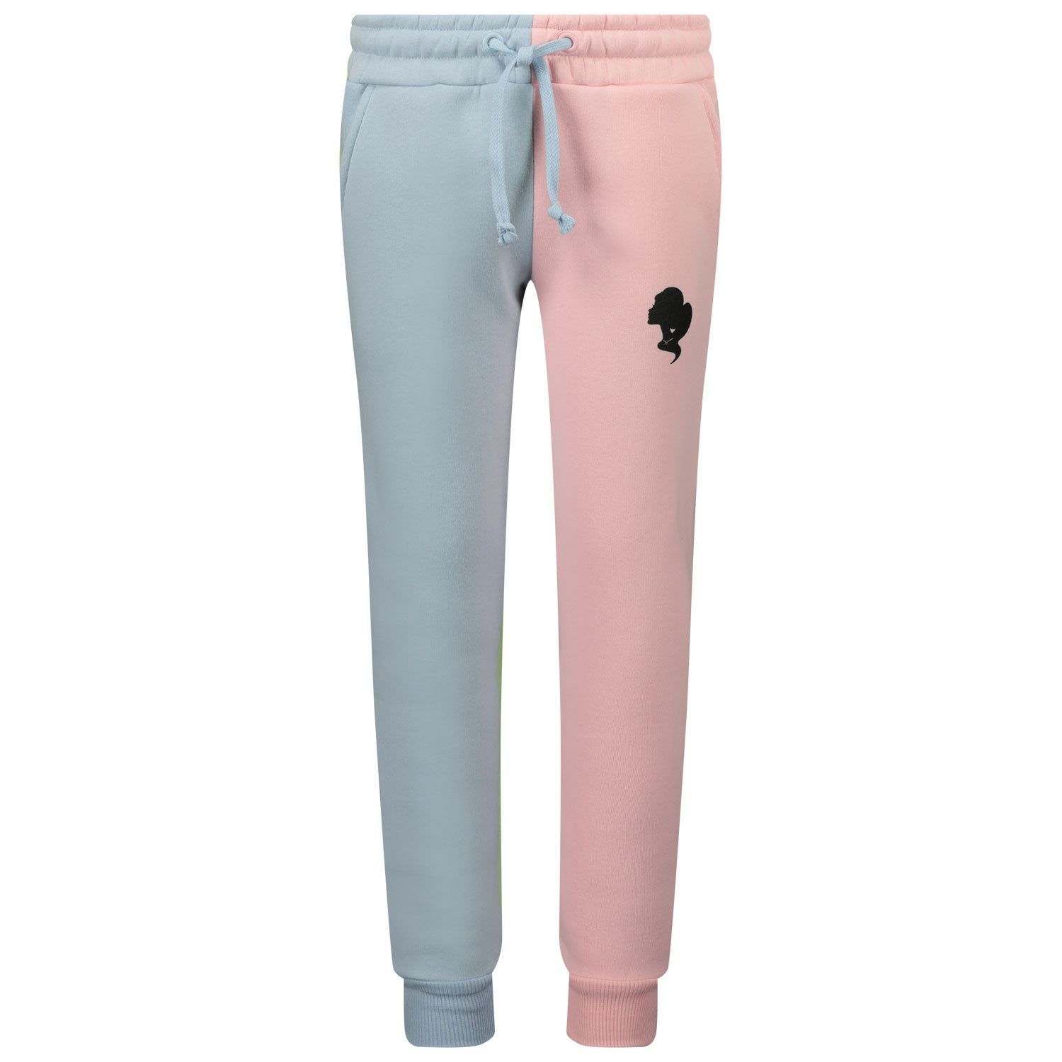 Picture of Reinders G2338 kids jeans light pink