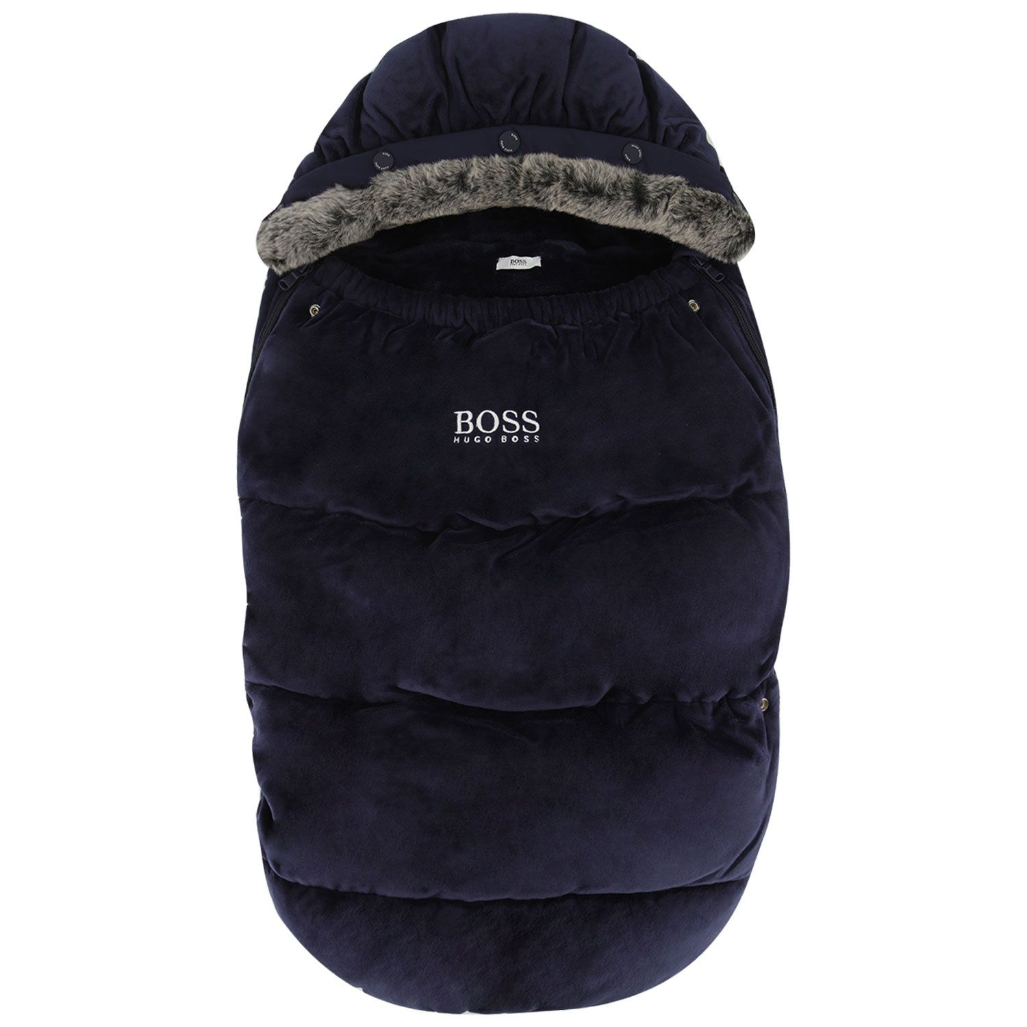 Picture of Boss J90215 baby accessory navy