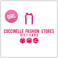 Picture of Coccinelle Giftcard 20 euro