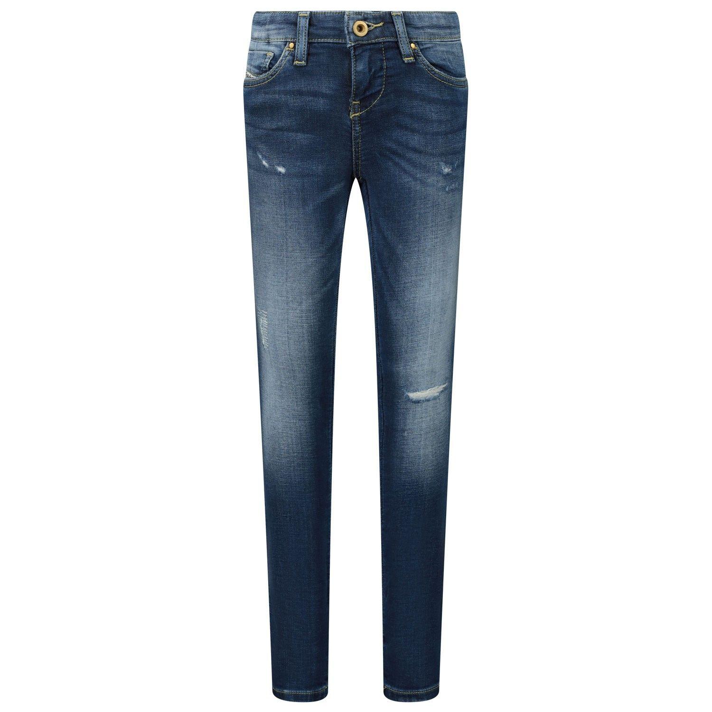 Bild von Diesel 00J3XW Kinderhose Jeans