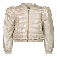 Picture of Mayoral 1486 baby coat light beige