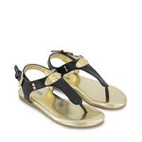 Picture of Michael Kors MK100038 kids sandals black