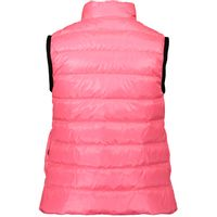 Picture of Moncler 1A50L10 kids bodywarmer fluoro pink