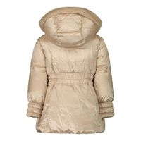 Picture of Mayoral 2415 baby coat gold