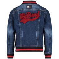 Bild von My Brand BMBJA16G3001 Kindermantel Jeans