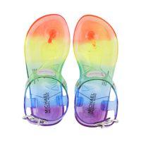 Picture of Michael Kors MK100037 kids sandals div