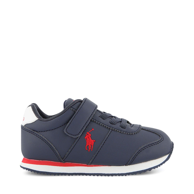 Afbeelding van Ralph Lauren RF102914 kindersneakers navy