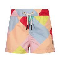 Afbeelding van SEABASS SWIMSHORT B baby badkleding licht roze
