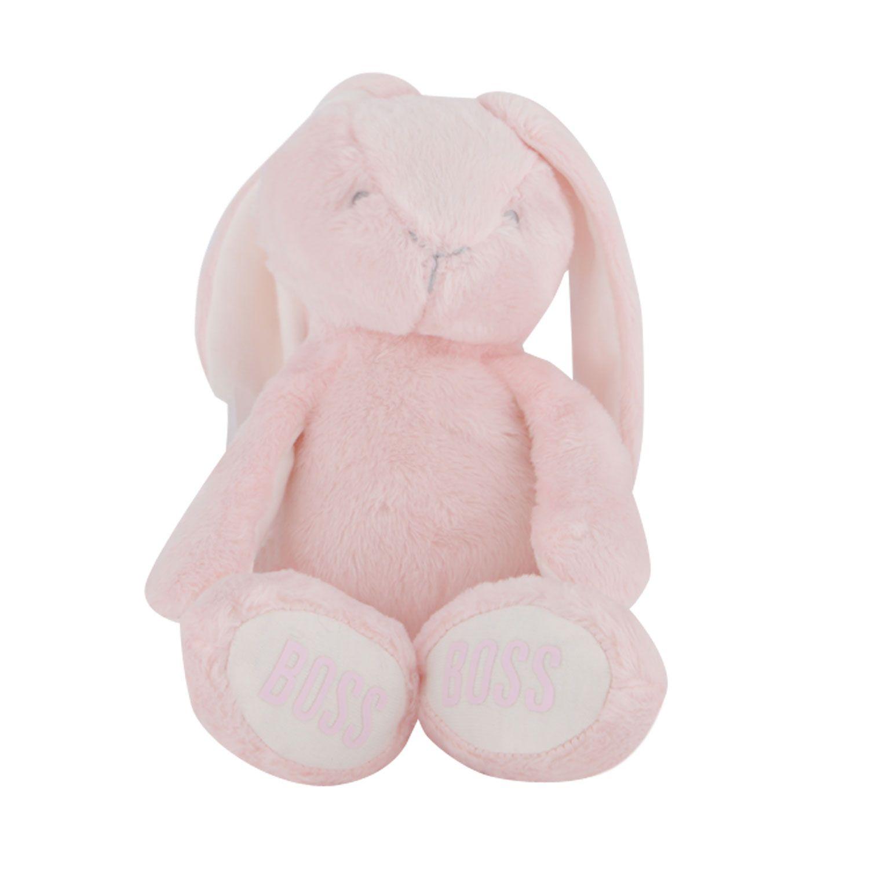 Afbeelding van Boss J90P02 babyaccessoire licht roze