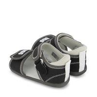 Picture of Ugg 1107984 kids sandals black