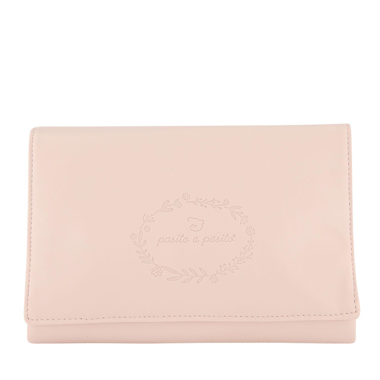 Picture of Pasito a Pasito 74552 diaper bags light pink