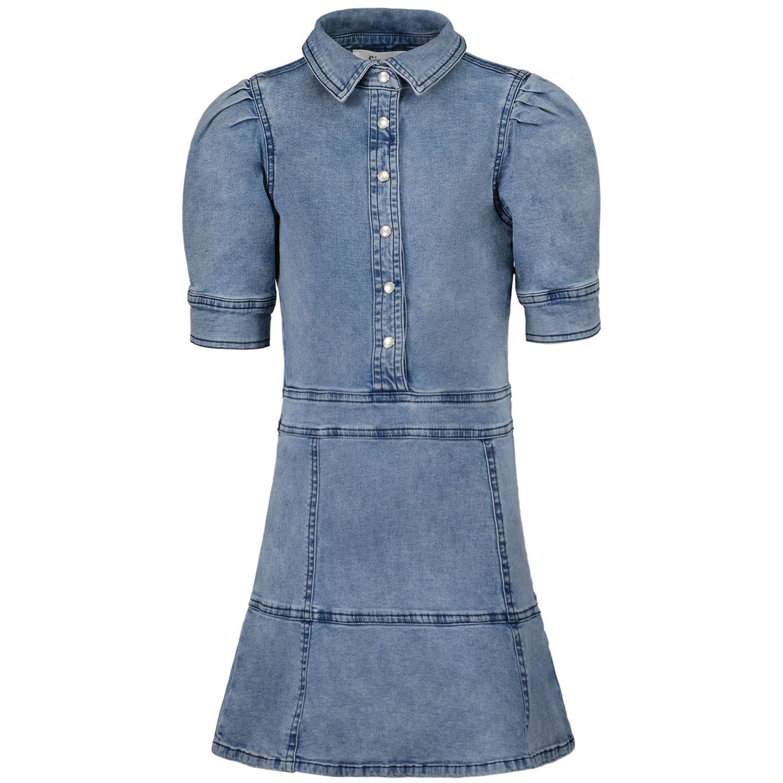 Bild von Jacky Girls JG210316 Babykleid Jeans