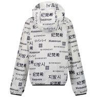 Bild von Givenchy H26075 Kindermantel Weiß