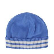 Afbeelding van Moncler 9Z71020 babymutsje licht blauw